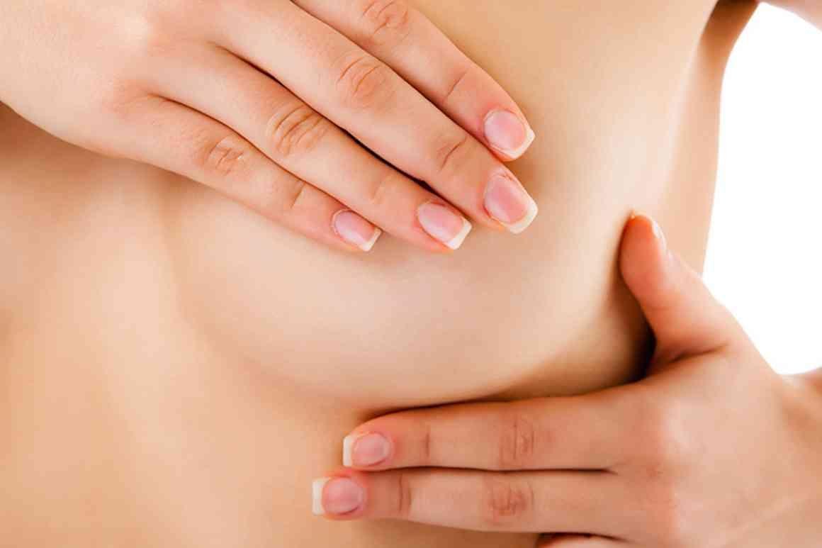 Charakterystyka raka piersi