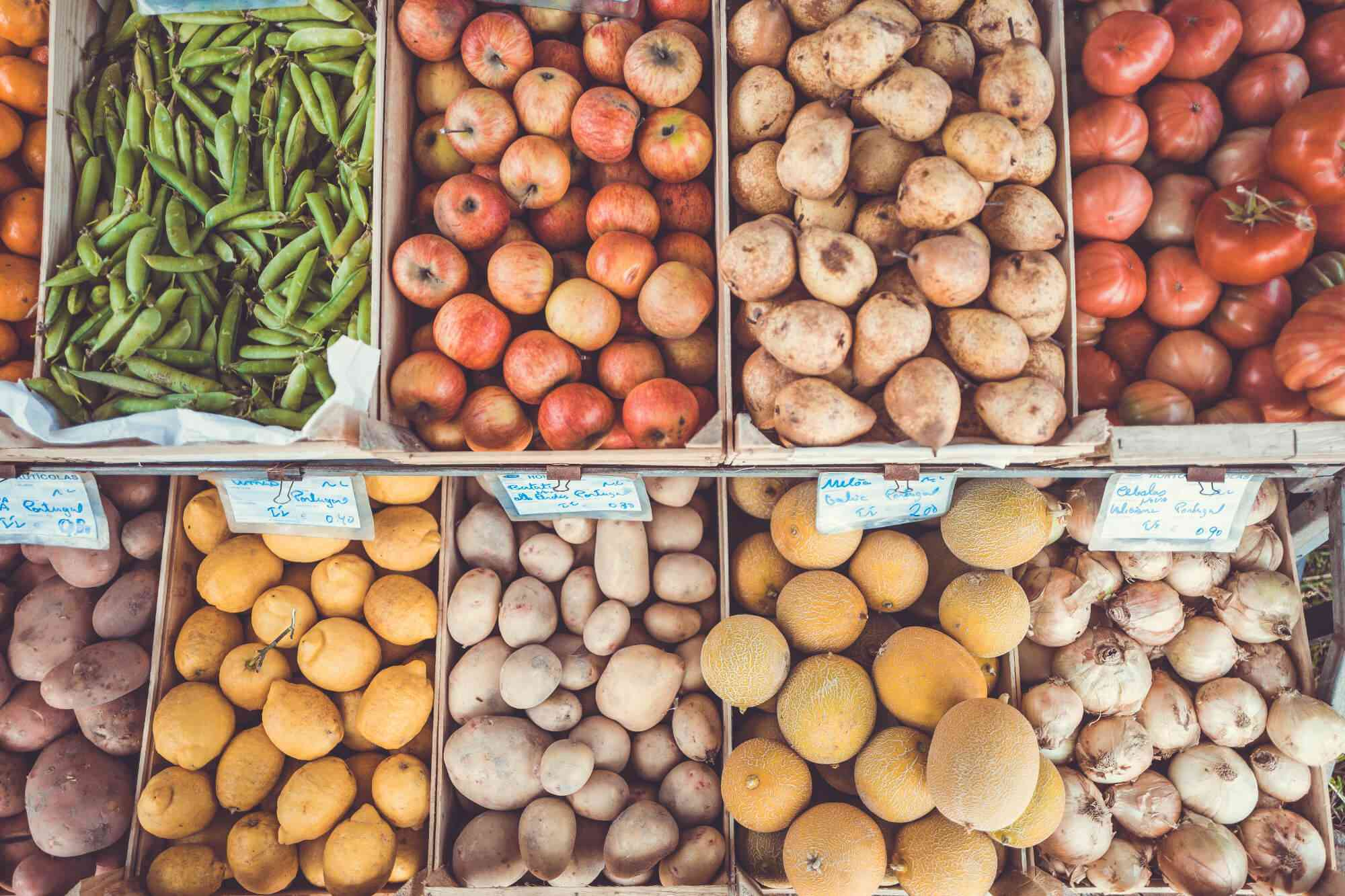 Dieta antyrakowa – prawda czy mit?