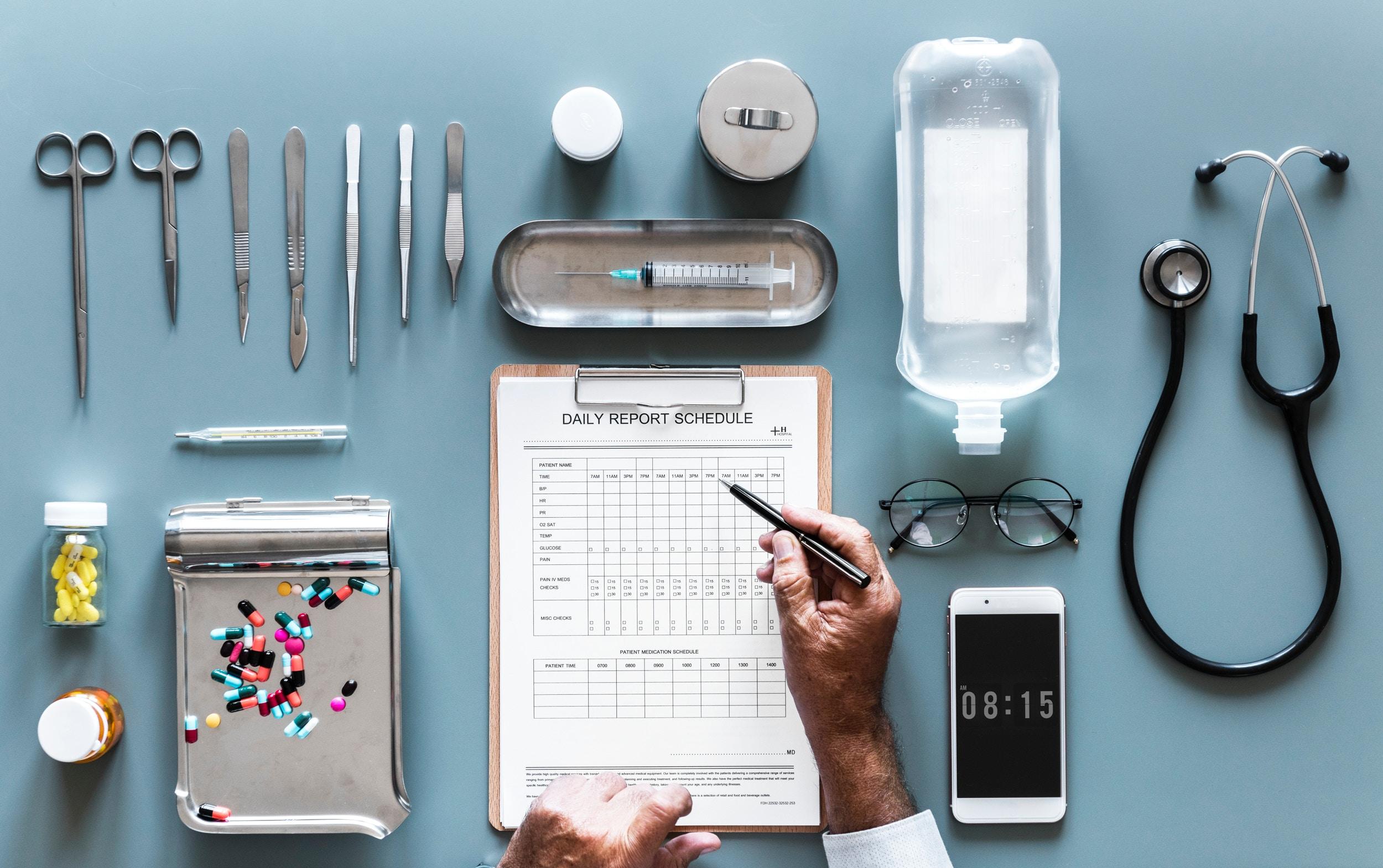 Diagnostyka zmian w piersi – biopsja cienkoigłowa i gruboigłowa